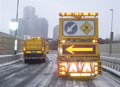 緊急応急・地震対策・積雪凍結対策